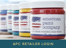 APC Retailer Login